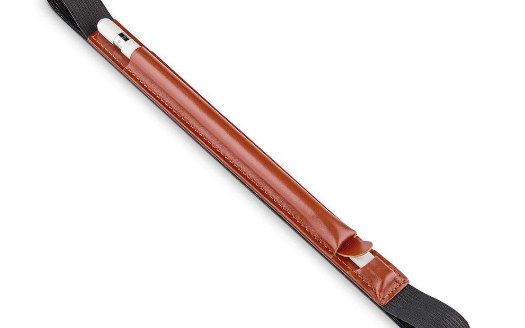 iPad Pro 12,9 Apple  Pencil holder black 1