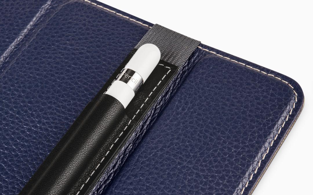 iPad Pro 9,7 Apple  Pencil holder black 5